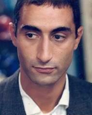 Farid Chopel