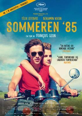 Été 85 - Norway