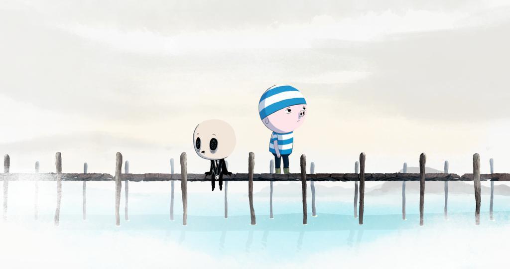 Stuttgart Trickfilm International Animated Film Festival  - 2016