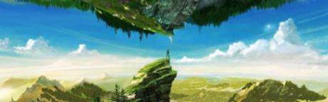 Upside Down - Dessin préparatoire - © Onyx Films