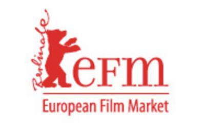 Berlin - EFM Marché du film européen - 2003