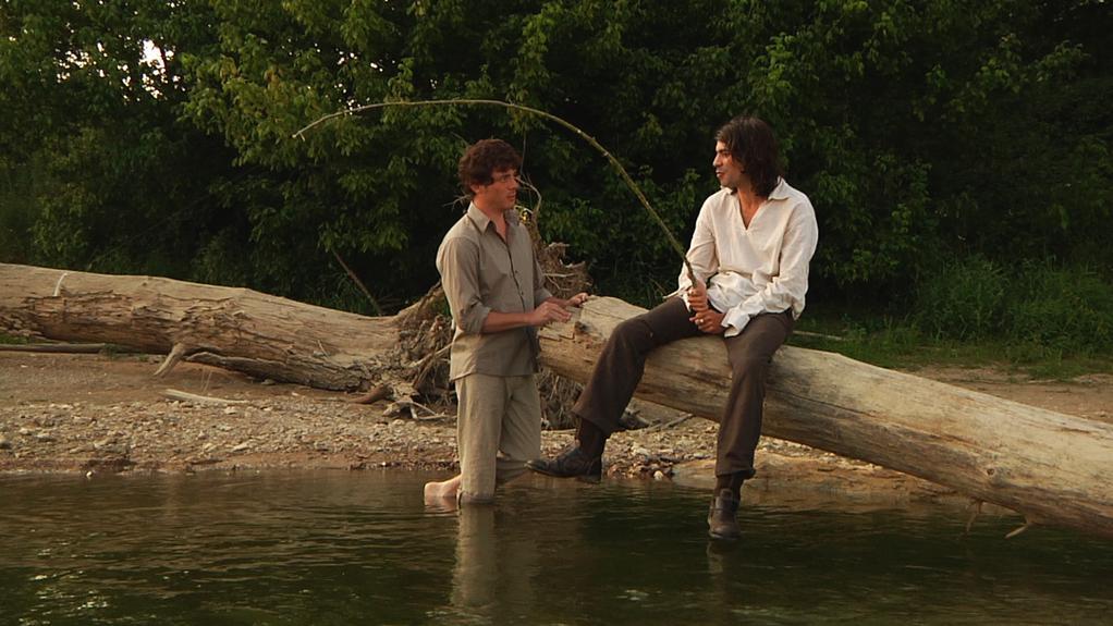 Le pont de l 39 amour 2010 unifrance films - Le pont de lamour a paris ...