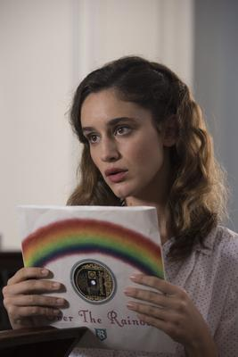 Rainbow - A Private Affair