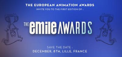 French animated films triumph at the 1st Emile Awards