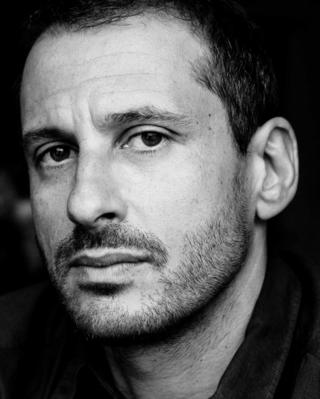 Safy Nebbou - © Alexandre Delamadeleine - Diaphana Films