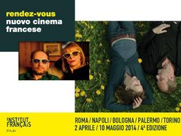 Rendez-Vous with French Cinema in Italy
