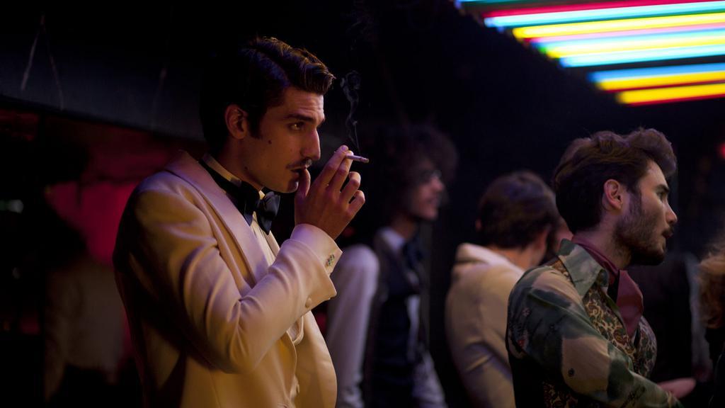 New York Film Festival (NYFF) - 2014 - © Carole Bethuel