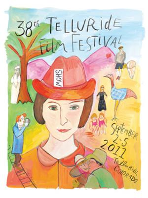 Telluride - Festival de Cine - 2011