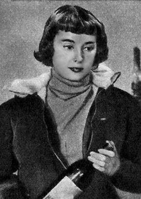 Sophie Leclair
