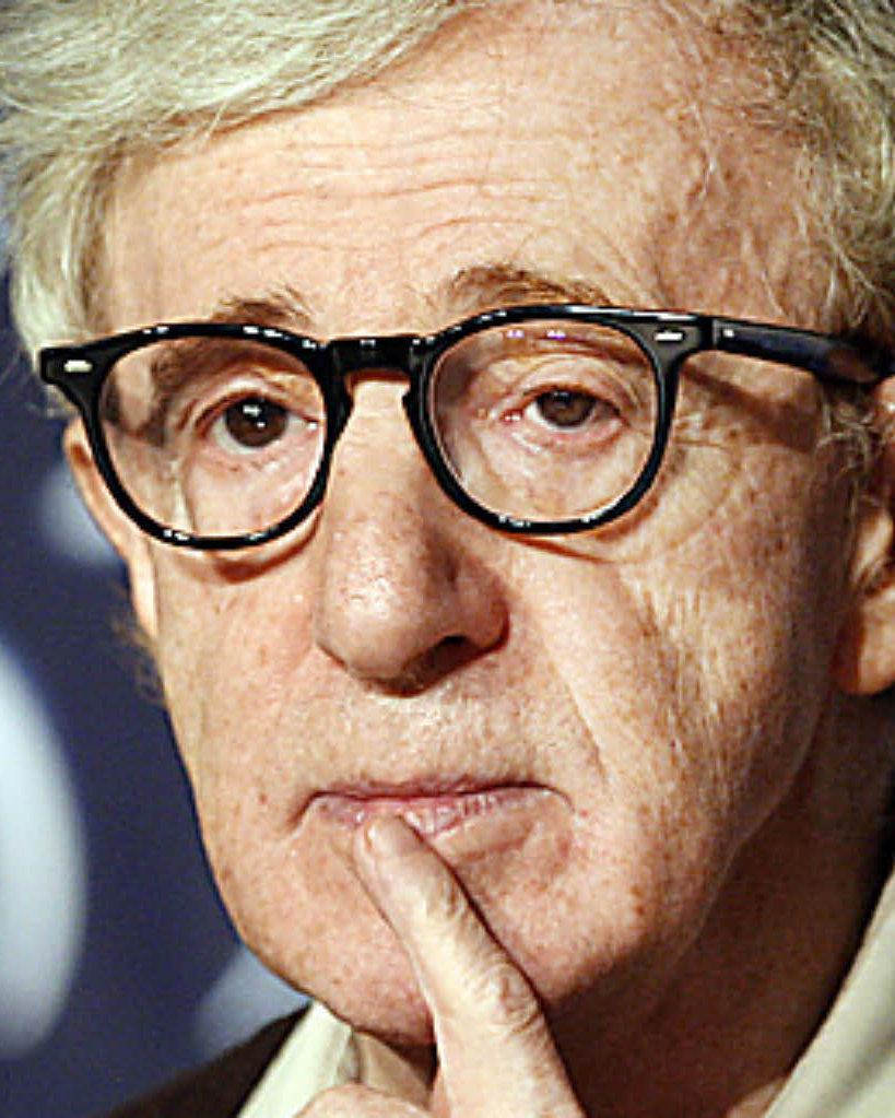 woody allen love and death