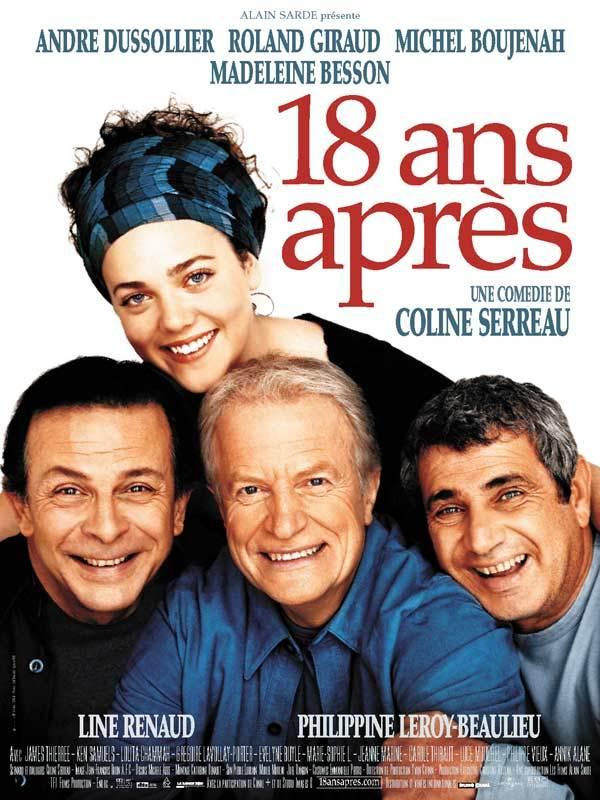 Festival du film français au Japon - 2003