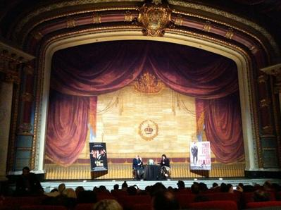 Quebec y Suecia atraen (también) a los artistas franceses