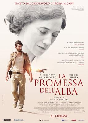 Promesa al amanecer - Poster - Italy