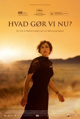 Where Do We Go Now? - Poster - Danemark