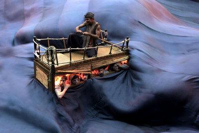 El Ultimo Caravanserail