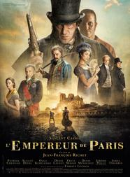 El Emperador de París