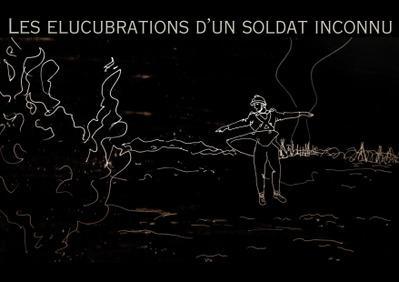 Les Élucubrations d'un soldat inconnu