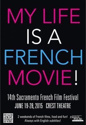 Festival du film français de Sacramento - 2015
