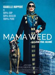 Mama Weed - International