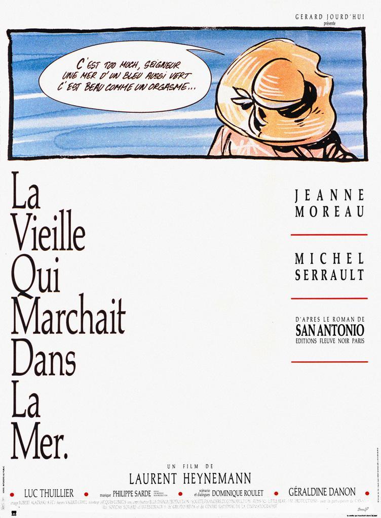 Gilles Rousseau