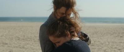 Marina Foïs - © Les Films du Poisson