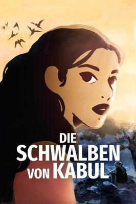 Las golondrinas de Kabul - Germany