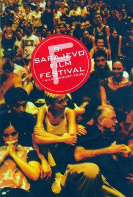 Festival du film de Sarajevo - 2002