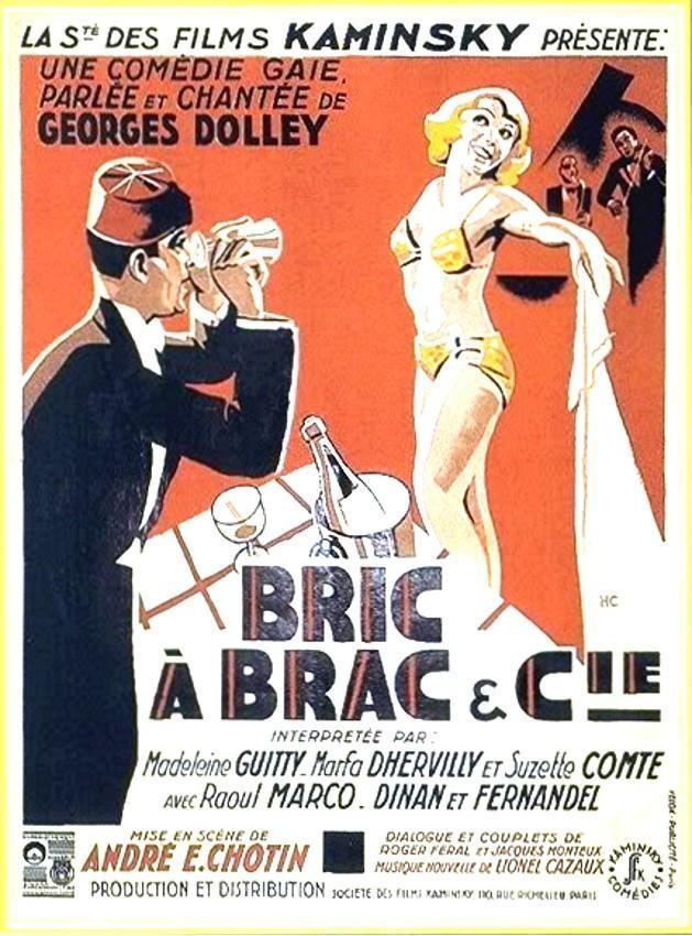 Bric à Brac & Cie
