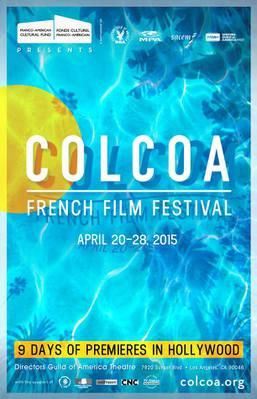 CoLCoA - 2015