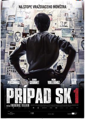 Affaire SK1 - Poster - Slovakia