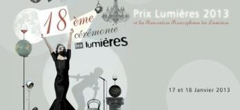 2013 Lumiere Award winners