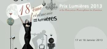2013 Lumiere Award winners