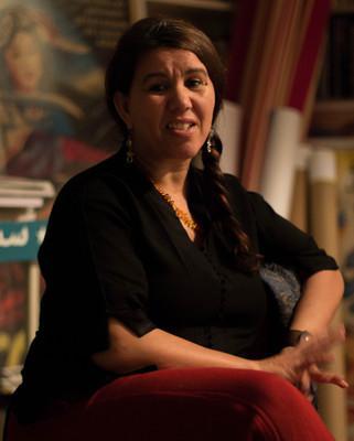 Rahma Benhamou El Madani