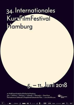 Kurzfilm Festival Hamburg - 2018