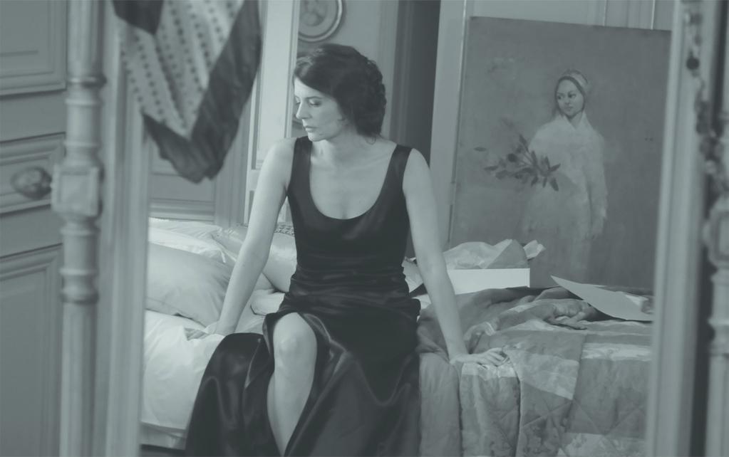 Marie Le Garrec