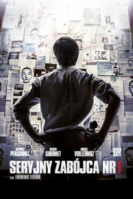 L'Affaire SK1 - Poster - PL