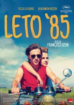 Summer of 85 - Serbia