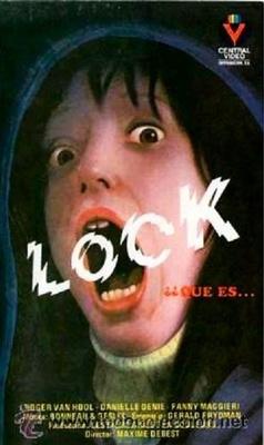 Lock (Shocking) - VHS Spain