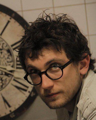 Maxence Tasserit