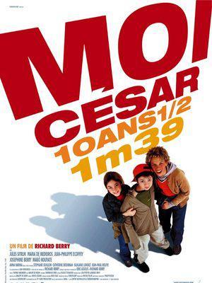 1m39 I, Cesar