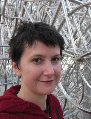 Nicole  Bourgeois