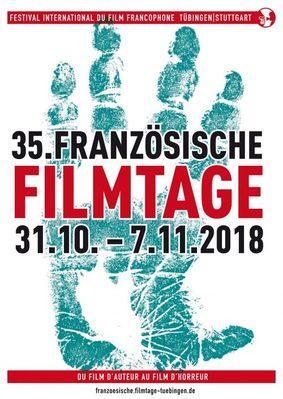 Festival Internacional de Cine Francófono de Tübingen | Stuttgart - 2018