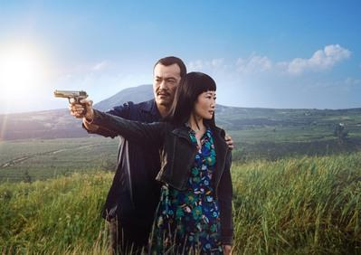 Ash Is Purest White - © Xstream Pictures - MK Productions - Arte France Cinéma