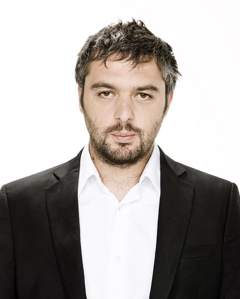 Jérôme Colin