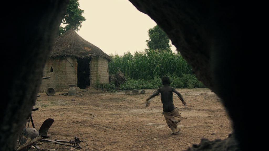 Boubakar Keïta