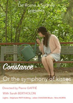 Constance, or the Symphony of Kisses...