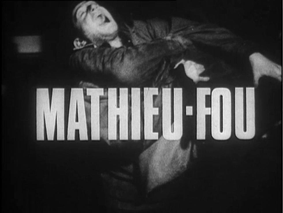 Mathieu-fou