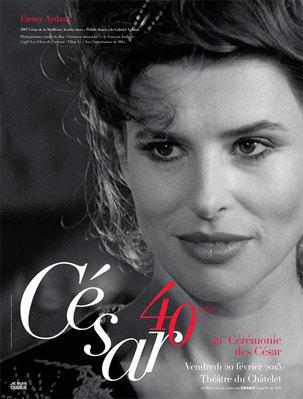 Cesar de Cine Francés - 2015