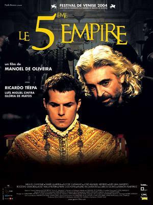 仮題:第五帝国