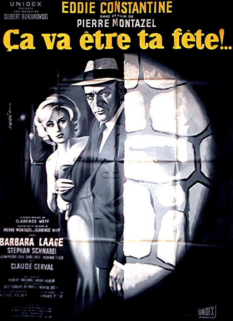 Federal International Film